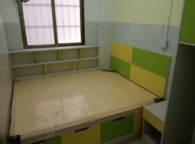 平安居(礼村西路十八号) 1室1厅1卫