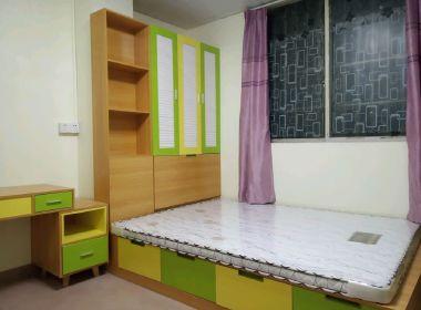 四季阳光公寓(善和巷21号) 1室0厅1卫