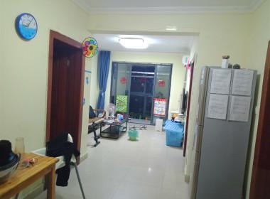 新城域 2室2厅1卫