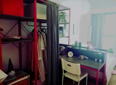 泊寓(亦庄店) 1室0厅1卫