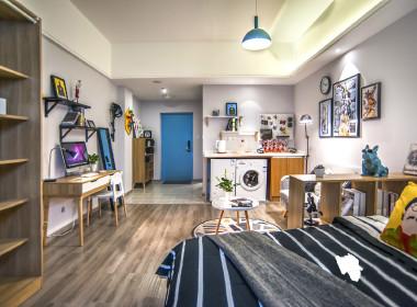 好寓公寓(青龙广场店)