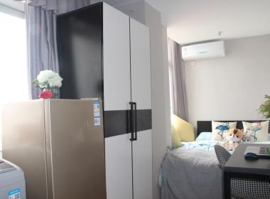 悦如寓(月季公园店) 1室0厅1卫