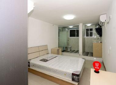 房友创客公寓 1室0厅1卫