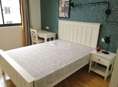 马浜花园 2室1厅1卫