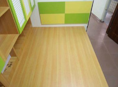 四季阳光公寓(京溪善和横巷16号) 1室1厅1卫