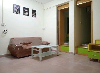 四季阳光公寓(京溪大街善和巷24号) 2室1厅1卫
