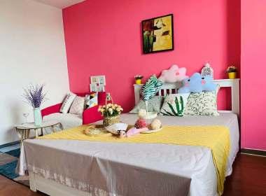 富诺登青年公寓 1室0厅1卫