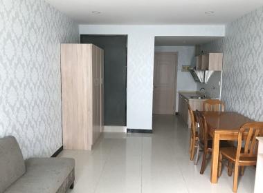 苏客公寓(宏业路店) 1室1厅1卫