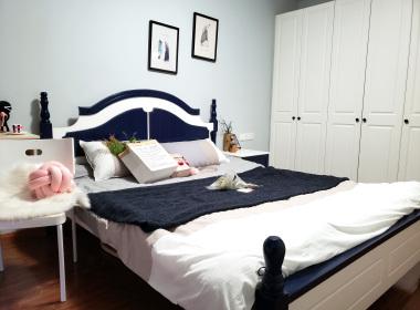 E+青年公寓(棉鞋营店) 1室0厅1卫