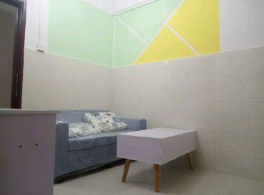 棠下禾塘尾西三巷17号 1室1厅1卫