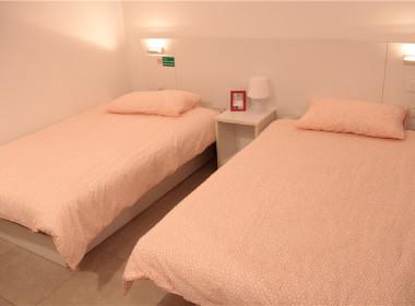 青巢公寓(天津红旗路店) 1室0厅1卫