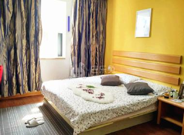 逗号公寓(重庆蓝天医院店) 1室0厅1卫