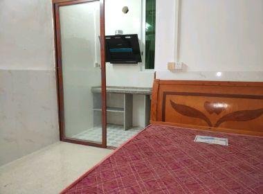 隆盛公寓(同和白水塘中街62号-1) 1室1厅1卫