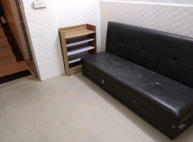 回家公寓(车陂牛乳房一巷8号) 1室1厅1卫