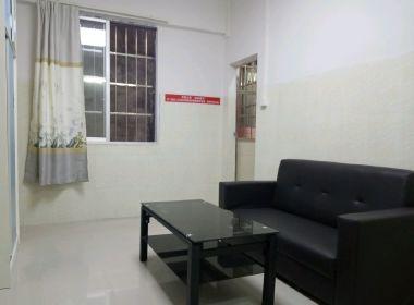 怡家公寓(车陂丁木塘1-1) 1室1厅1卫