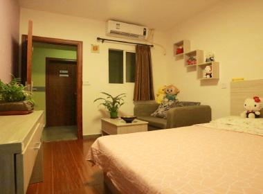 C9公寓(梅陇一店) 1室1厅1卫