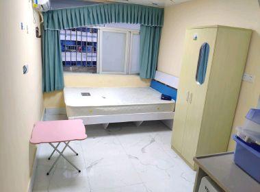 沙尾综合楼C座 1室0厅1卫