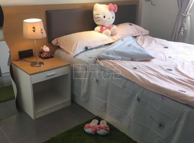 云和四季酒店式公寓 1室0厅1卫