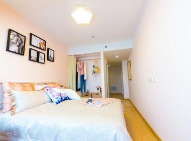 冠寓(奥林匹克广场店) 1室0厅1卫