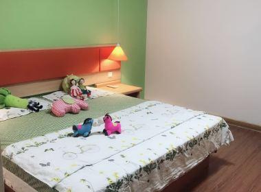 青巢公寓(南京永宁路店) 1室0厅1卫