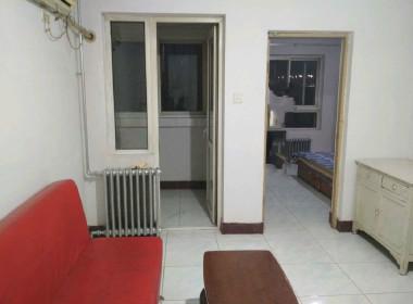 欣桥家园 2室1厅1卫