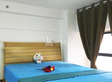 华远西红世 2室1厅1卫