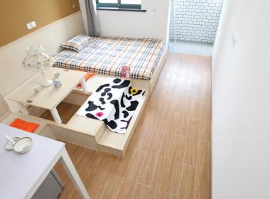 水仙楼公寓 1室0厅1卫