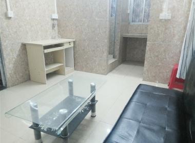 爱尚公寓(黄村南胜里上五巷14号) 1室1厅1卫