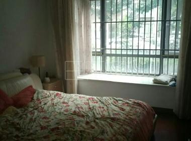 名门河滨花园 2室2厅1卫