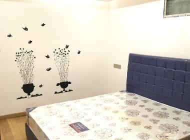 住家集团翼巢酒店公寓 1室0厅1卫