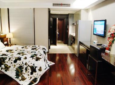 珠江路酒店式公寓 1室0厅1卫