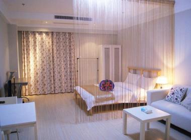 新街口酒店式公寓 1室0厅1卫