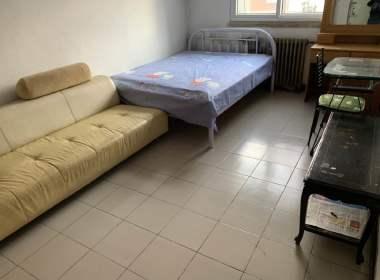 慧达公寓(紫金花园) 1室0厅1卫