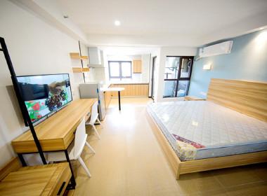 青年联盟服务公寓(街道口) 1室1厅1卫