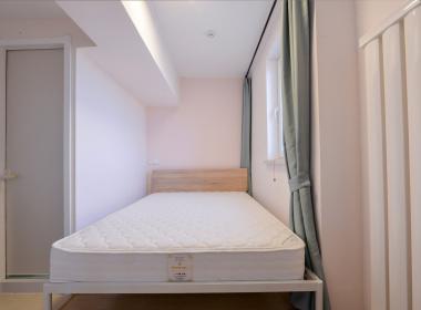 冠寓(奥林匹克广场店) 1室1厅1卫