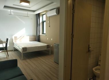 冠寓(黑牛城道店) 1室1厅1卫