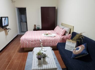 E+青年公寓(建宁路店) 1室0厅1卫