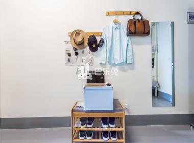 冠寓(新港店) 1室1厅1卫