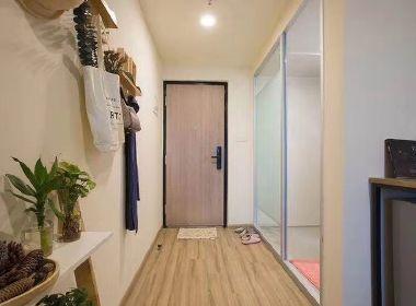 冠寓(翔宇路南站店) 1室0厅1卫