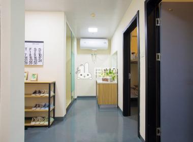 冠寓(翔宇路南站店) 1室1厅1卫