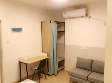 冠寓(软件新城店) 1室1厅1卫