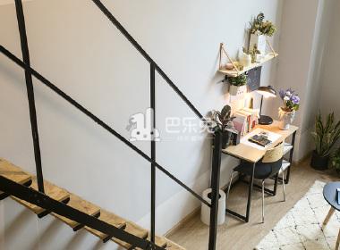 冠寓(盘龙城空港中心店) 1室1厅1卫