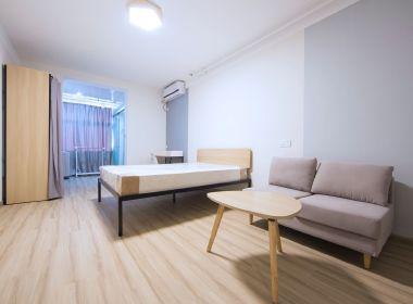 冠寓(科技西路店) 1室1厅1卫