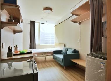 冠寓(空港店) 1室1厅1卫