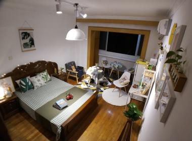 二轻小区 2室0厅1卫