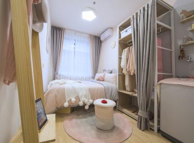 冠寓(交通大学店) 1室0厅1卫