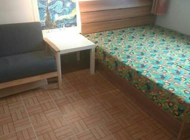 锦秋花园八期 1室0厅1卫
