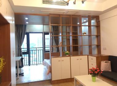 金茂珑悦公寓 1室1厅1卫