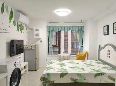 保利时代广场公寓 1室1厅1卫