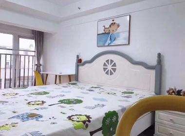 龙湖新壹城公寓 1室1厅1卫
